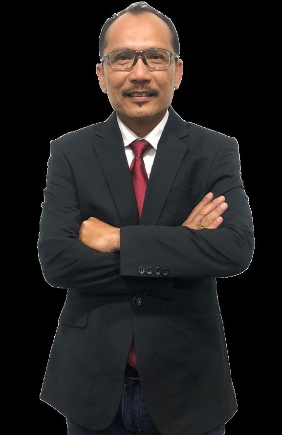 Jamal M. Sadon