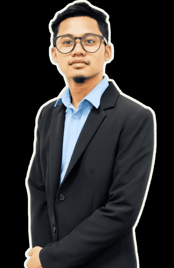 Muhammad Asri Daud